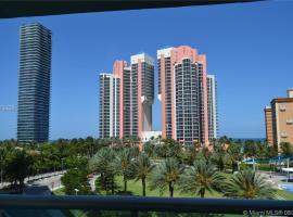 Hotel photo: Ocean View 1BD Apartment