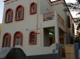 A picture of the hotel: Nizwa City Apartment 1