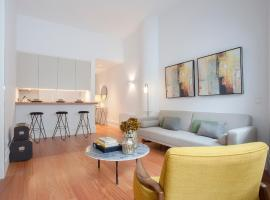 Hotel Photo: Liiiving in Porto | Aliados Luxury Apartment