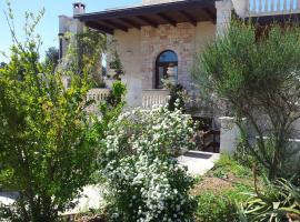 Hotel photo: Villa Pugliese