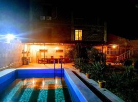 Hotel photo: Armen's Rest House