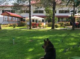 Hotel Photo: pınar kır evi