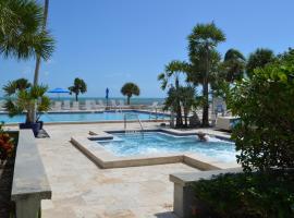 Hotel photo: 1800 Atlantic Suites