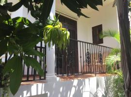 Hotel photo: Spacious, Tranquil Rincon Retreat