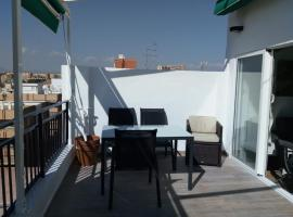 Fotos de Hotel: Attic Sunny Alicante