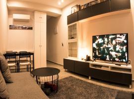 Hotel photo: Fantástico Apartamento en Prosperidad - Madrid