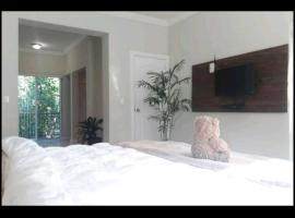 Hotel photo: Private Luxury Rooms