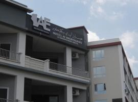 Hotel near Bandar Seri Begawan