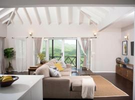 Hotel foto: Villa Sur Colline