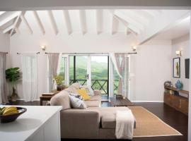 Zdjęcie hotelu: Villa Sur Colline