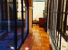 A picture of the hotel: Saltri Apartamento - Antigua Guatemala