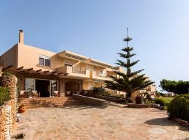 Hotel photo: Located in New Styra in the island of Evia, Greece.