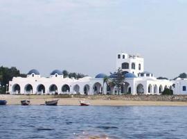 Hotel near Fajum