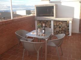 Hotel kuvat: El Rinconcillo