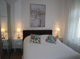 Hotel photo: Ilica Studio Apartment Iva