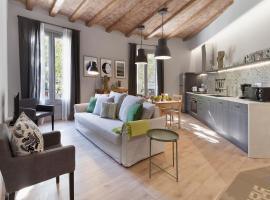 Hotel Foto: Habitat Apartments Alaia