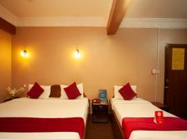 מלון צילום: OYO 217 Shiva Tirupati Hotel