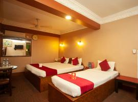 Hotel near Katmandu