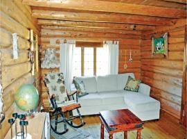 Hotel photo: Holiday home Veggli Persbu Vegglifjell