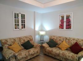 Hotel kuvat: Apartamento Solis