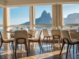 Hotel Photo: Sofitel Rio de Janeiro Ipanema