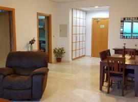 Hotel photo: ZigZag Luxury Apartment