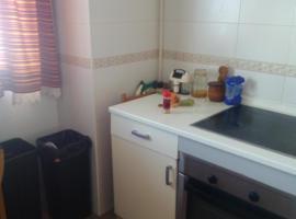 Hotel photo: Alquiler d habitac.Almeria capital
