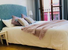 Hotel Photo: Espoz y Mina primero