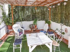 Ξενοδοχείο φωτογραφία: Four-Bedroom Holiday Home in Almeria