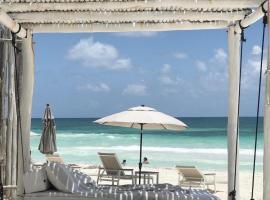 Hotel photo: Playa Mambo Eco Cabanas