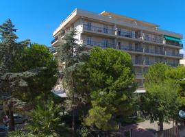 Hotel Photo: Hotel Pineta