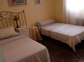 Hotel Foto: Habitaciones en mi apartamento