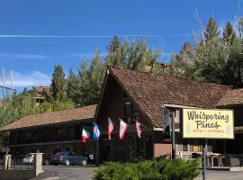 Hotel photo: Whispering Pines