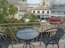 Hotel near Korfu