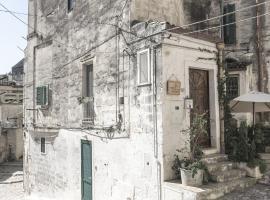 Hotel photo: Casa di Carmezia