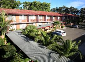 Hotel near Вуллонгонг