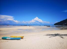 Hotel photo: Phi Phi Ba Kao Bay Resort