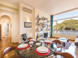Hotel photo: Apartment Roma -RM- 38