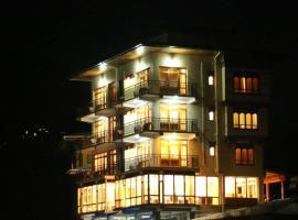 Hotel photo: Hotel Oro Villa