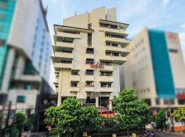 Grand Menteng Hotel Prices Photos Reviews Address Indonesia