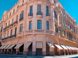 Hotel near Rosario