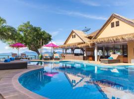 Hotel photo: Adarin Beach Resort