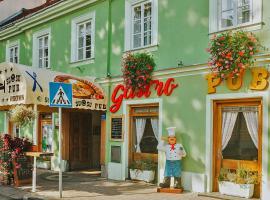 Hotel near Karlovac