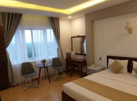 A picture of the hotel: Hotel Mỹ Mỹ