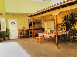 Zdjęcie hotelu: Rincón de la Villa