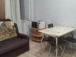 Hotel photo: Apartment 77