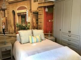 Hotel photo: Maison Malherbe