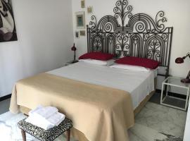 Hình ảnh khách sạn: Residenza Orchidea