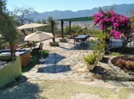 A picture of the hotel: Finca El Cerrillo