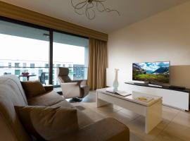 Hotel photo: Villa Doria